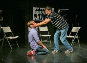 Houston Improv Festival Kicks Off Today at Midtown Arts Center; Runs Through 4/27