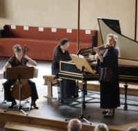 The San Francisco Early Music Society Presents Music of the Spheres, 2/1-3