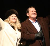 Sarah Pfisterer and Rick Hilsabeck Lead Reagle Music Theatre's CHRISTMASTIME, 12/7-16