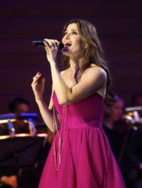 LA Phil Present A Sparkling New Year's Eve with Idina Menzel