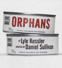ORPHANS, Starring Alec Baldwin and Shia LaBeouf, Goes On Sale Today