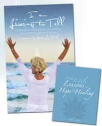 Incurable Cancer: New Book 'I Am Living to Tell' Explains How One Woman Beat It and Remains Cancer-Free Seven Years Later