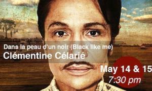 Theatre Raymond Kabbaz to Present DANS LA PEAU D'UN NOIR, May 14-15