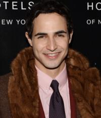 Breaking News: Designer Zac Posen to Replace Michael Kors on PROJECT RUNWAY; New Team Format Announced