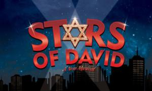 Harold Green Jewish Theatre & AngelWalk Theatre Present Canadian Premiere of STARS OF DAVID, Now thru June 1