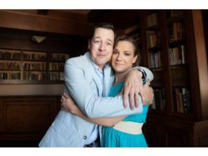 KPFK's Arts in Review Spotlights French Stewart and Daisy Eagan Today