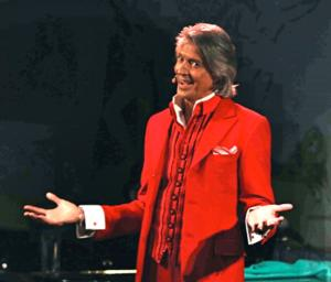 BWW Reviews: Ageless TOMMY TUNE Celebrates an Award-Winning Career with Delightful Café Carlyle Debut Show