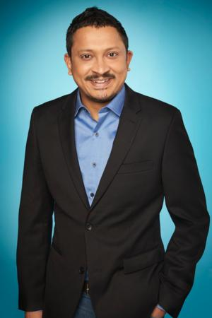 Vishnu Athreya Named VP, Program Scheduling at Cartoon Network U.S.