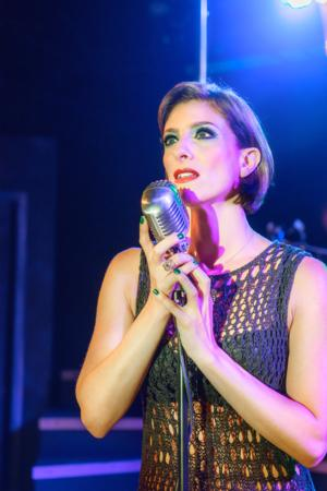 BWW Reviews: Come to the Seductive and Stirring CABARET in Richmond