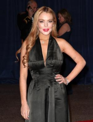 Lindsay Lohan to Appear in West End's SPEED-THE-PLOW in November