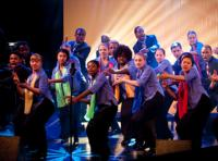 Young People's Chorus of NYC to Launch Summer Tour of Asia on 7/12