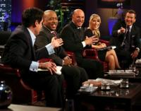 Mark Cuban to Offer Entrepreneur $1 M on ABC's SHARK TANK, 1/4