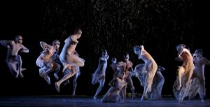 Bangarra Dance Theatre to Perform at 2014 Holland Dance Festival