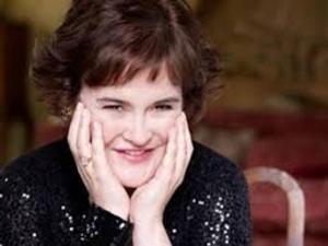 Susan Boyle on Making Broadway Debut: 'I'm Open to Offers'