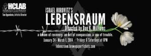BWW Reviews: LEBENSRAUM Explores the Universal Need for Safe and Secure Living Space