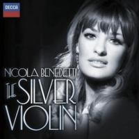 Nicola Benedetti to Release The Silver Violin, 2/19