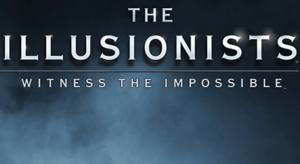 THE ILLUSIONISTS - WITNESS THE IMPOSSIBLE to Bring Magic to Broadway This Winter; Begins Nov 26