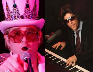 Elton John & Billy Joel Tribute to Return to the Suncoast Showroom, 7/5-6