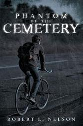 Graveyard Mystery Unveiled in New Fiction