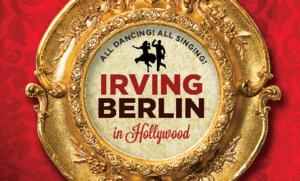 ALL DANCING! ALL SINGING! Irving Berlin Dance Revue Coming to 92Y This May