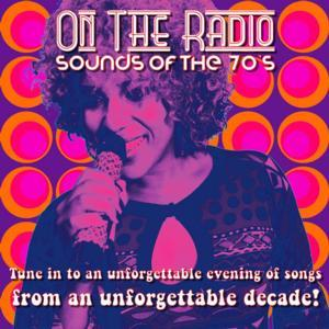 Broward Stage Door Theatre to Present ON THE RADIO: SOUNDS OF THE 70s, 6/6-7/27