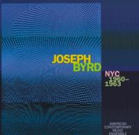 ACME Releases Rediscovered Music by Joseph Byrd on New World Records