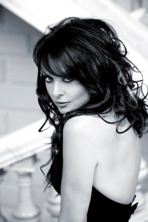 Sarah Brightman Cancels US Tour