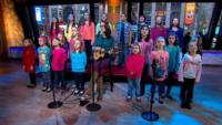 Sandy Hook Student Choir to Perform on E!'s GRAMMY AWARD Pre-Show