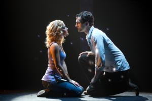 Segerstrom Center to Welcome GHOST - THE MUSICAL National Tour, 7/29-8/10