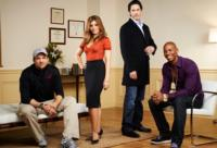 USA's NECESSARY ROUGHNESS to Return for Third Season