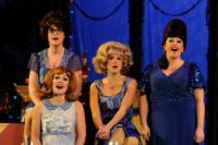 BWW Reviews: OSTC Christens New Location with Jolly WINTER WONDERETTES