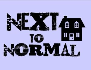 SRO Presents NEXT TO NORMAL at Obsidian, Now thru 2/15
