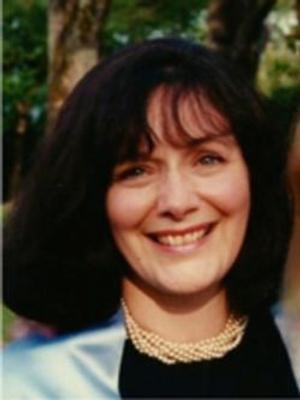 Broadway Producer, Karen Walter Goodwin, Dies at 66
