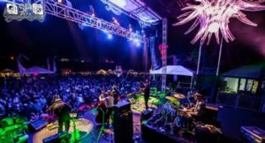 Hangtown Halloween Ball Announces 2014 Lineup