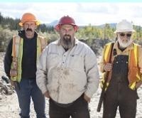 Discovery Destroys Viewer Records with MOONSHINERS, GOLD RUSH in November