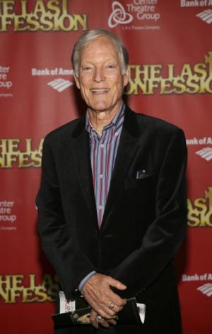 Benefit Reading of New Musical SOMETIMES LOVE, Featuring Richard Chamberlain, Comes to the Colonial Theatre Today