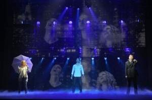 BWW Reviews: GHOST THE MUSICAL at Heinz Hall