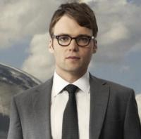 Seth Gabel to Play Villain 'Vertigo' on The CW's ARROW