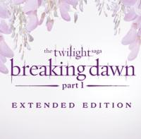 TWILIGHT SAGA: BREAKING DAWN – PART 1 EXTENDED EDITION Coming Blu-ray/DVD & Digital Download, 3/2