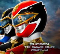 Saban Brands Celebrates POWER RANGERS 20th Anniversary With All-New Toy Line