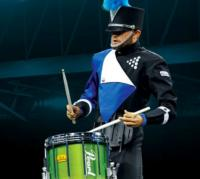 Drum Corps International's BIG,LOUD & LIVE 10 Returns to Movie Theaters, 8/8