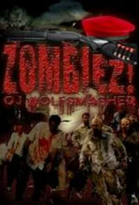 Like Walking Dead?  'Zombiez!', A New Take On The Zombie Apocalypse Now Available