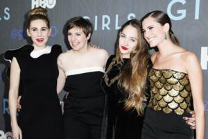 HBO Greenlights Fourth Season of Lena Dunham's GIRLS