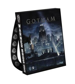 GOTHAM & More to Be Featured on Warner Bros Comic Con Official Bag
