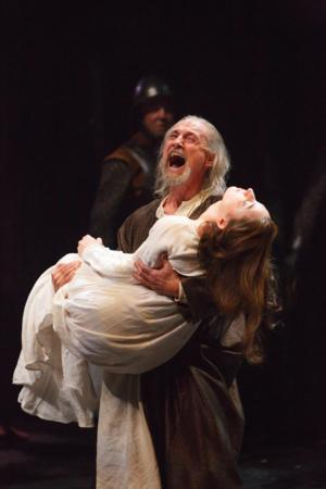 BWW Reviews: Stratford's KING LEAR