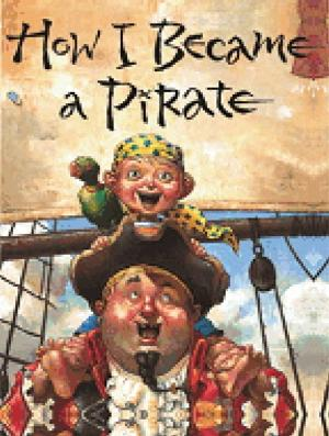 HOW I BECAME A PIRATE's Eric Eilerson Appears at Rochester Hills Public Library Today