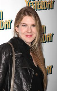 Lily Rabe to Return for Third Season of AMERICAN HORROR STORY