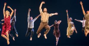 Les Ballets Jazz de Montreal Set for Wallis Annenberg Center This Weekend