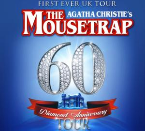Casting Announced for Autumn Tour of Agatha Christie's THE MOUSETRAP - Helen Clapp, Michael Fenner and More