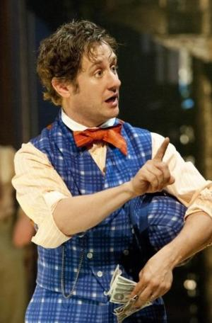 Review Roundup: Christopher Fitzgerald-Led BARNUM